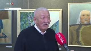 Галерея «Үргэл» представляет выставки более 40 художников Якутии