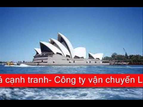 gửi hàng đi úc - Cước phí vận chuyển hàng đi ÚC; Chuyên gửi hàng đi Úc giá rẻ