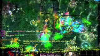 Repeat youtube video Olats - Rivermaya (GG sa DoTA)