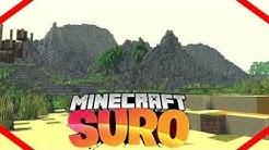 Minecraft Suro neue map gebaut! - Flopski Bewerbung
