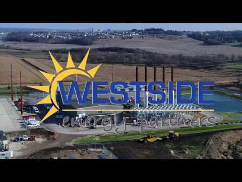 Update: Westside Energy Partners (WEP) - Westside Energy Station