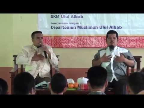 Teknik Ruqyah Mengeluarkan Jin-Ustadz Husein Al Mubarak