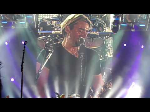 Nickelback ~ Never Gonna Be Alone ~3 April 10 ~Boardwalk Hall ~ Atlantic City, NJ ~ 3 April 10