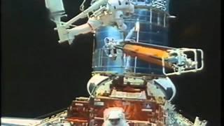 Space Shuttle Flight 59 (STS-61) Post Flight Presentation