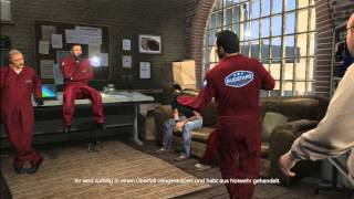 GTA 5: Juwelier ausrauben - Das Spiel ist der hammer! - Acid's Storys xD - Robin why u no fan?!