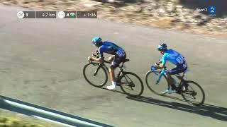 Volta a Catalunya 2019 | Stage 3 Final Kilometers