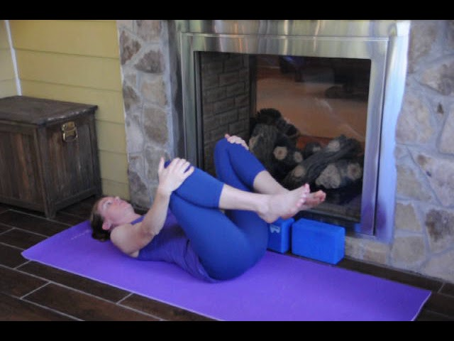 DB and supine positions part 2