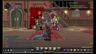 AQW: How to get unidentified 13