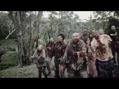 Wyrmwood: Jay Gallagher Greets SCREAM: The Horror Magazine