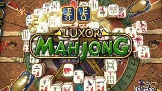 Luxor Mahjong - Луксор Маджонг