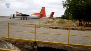 Wajir airport contributing immensely to the Kenyan economy