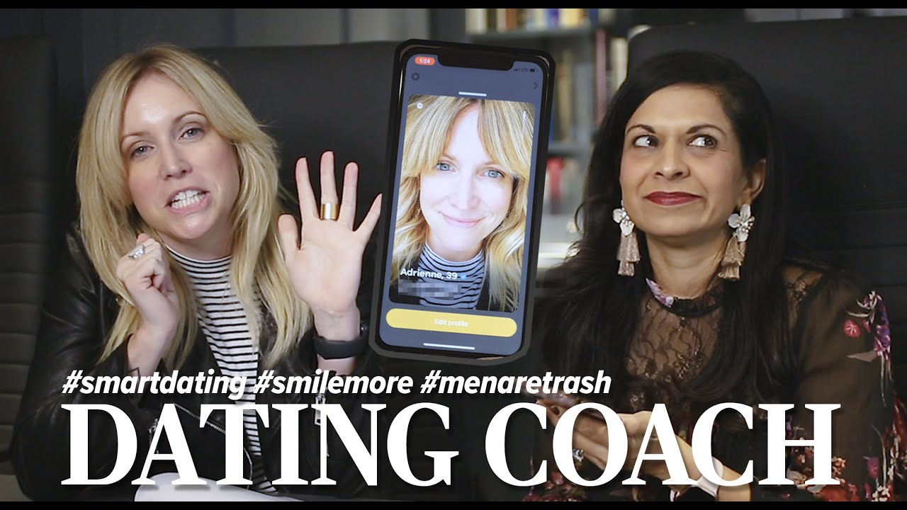 dating coach chicago