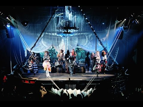 DJ BoBo - SHADOWS OF THE NIGHT ( Pirates Of Dance )