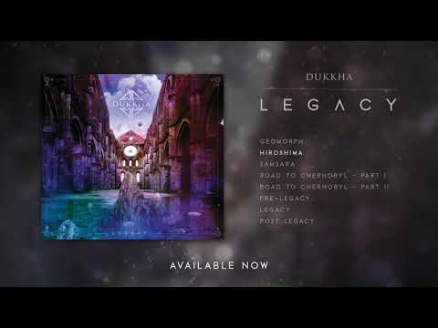 "DUKKHA - ""Legacy"" - Full Album Stream Mp3"