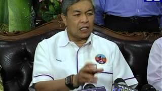 Kerajaan Bakal Tubuh Platun Penerbangan Awam Askar Wataniah:- Menteri Pertahanan