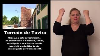Torreón de Tavira
