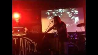 yhdarl mytrip first live ritual 08th nov 2014 sofia