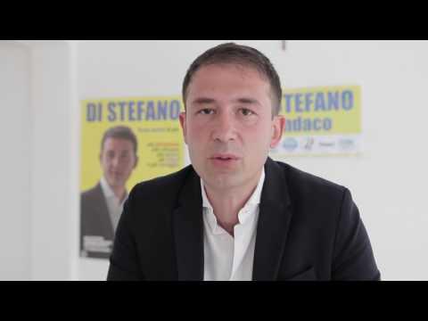 Sesto San Giovanni: intervista a Roberto Di stefano