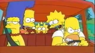 Ramada Inn - The Simpsons