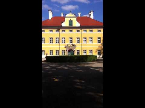 Visit 'The Sound Of Music' House