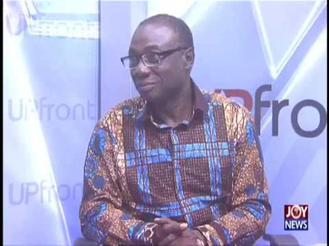 Dumsor Returns! - UPfront on JoyNews (28-11-18)