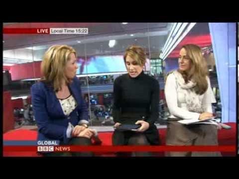 Sochi Social Media Trends: BBC World News
