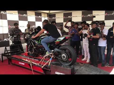 Download Kawasaki Ninja H2 Highway Testing 60 130 And 100 150mph