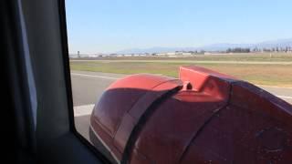 Hyper DC-3 N62CC Flight