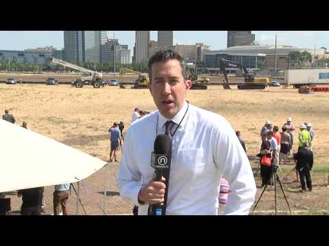 Oklahoma City unveils name of MAPS 3 park
