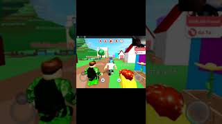Roblox Meep City with brw