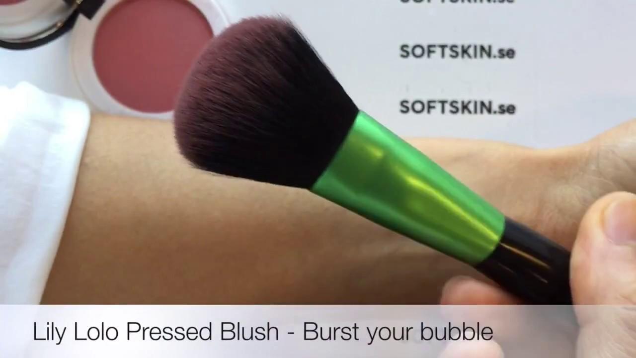 Blush Brush by Lily Lolo #14