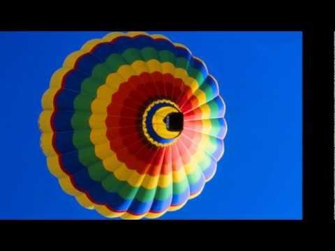 Albuquerque Hot Air Balloon Festival 1985