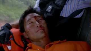 Hawaii Five-0: Chin Ho Kelly - Olelo Ho