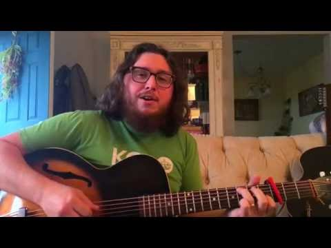 Live from the Living Room: The Temptation of Adam Cover