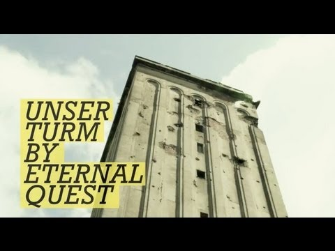 eternal quest - Unser Turm (Official Video)