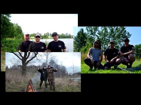 Trailer Kanału Carp Team Gołdap