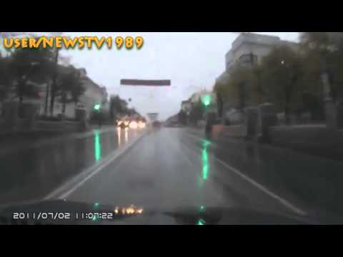 Смотреть ДТП и аварии на дорогах, видео аварий и дтп онлайн