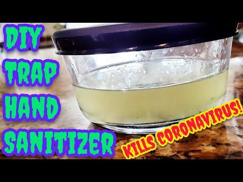 homemade-hand-sanitizer-recipe-|-kills-coronavirus-covid-19-|-trap-health-and-wellness