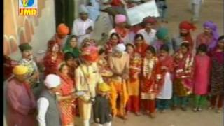 Dogri Indian Wedding - Dogri Himachali Punjabi Folk Songs - Part 1