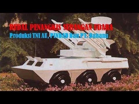TNI AU, Lapan dan PT Dahana Kembangkan Rudal Penangkis Serangan Udara