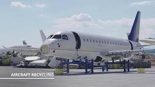 Gambar cover TARMAC Aerosave - Corporate video 2019