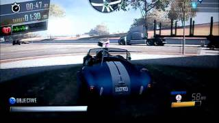 Driver gameplay part 1 of 2