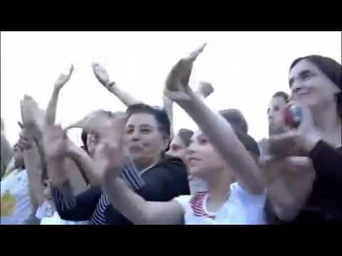 Arman Hovhannisyan live in Concert at Republic Square Full Version