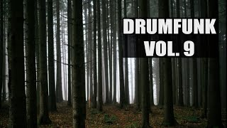 Drumfunk Mix Vol. 9