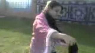 YouTube - رقص زمن الوحوش.flv
