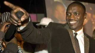 "Akon ""All Up To You"" (new song/single 2009)"