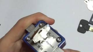 видео Изготовление ключей