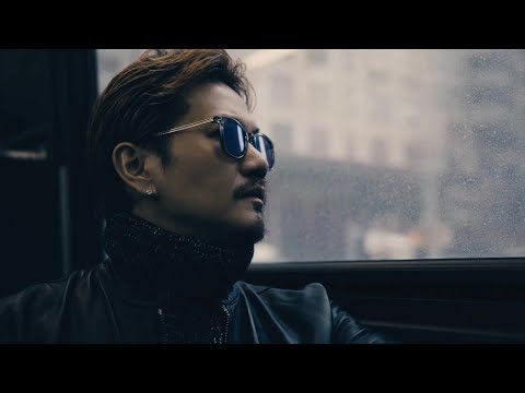 EXILE ATSUSHI / More... (Music Video)
