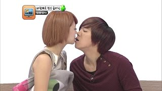 【TVPP】Lee Hongki(FTISLAND) - Date like first meet, 첫 만남 재현하기! 추억여행 [1/2] @ We Got Married