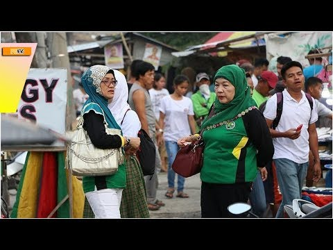 News 24h - Philippines: Christians favor law for Muslim autonomy